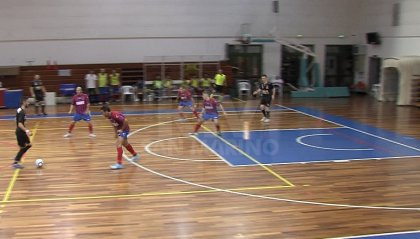 Fiorentino-Jesi 4-0