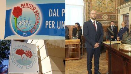Incarichi Ronchi: PS e PSD interpellano, il consigliere risponde