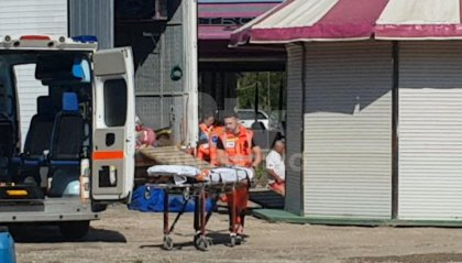 Miramare: tragedia al lunapark, confermata la morte per folgorazione