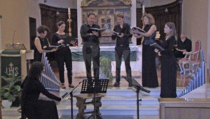 Il Malatesta Ensemble alla Chiesa di San Francesco