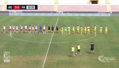 Arzignano - Piacenza 0-0