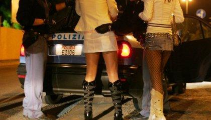 Prostituzione su strada a Rimini: 152 multe negli ultimi quattro mesi