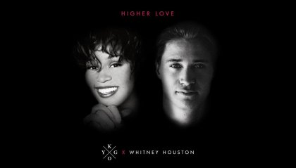 Kygo remixa un inedito di Whitney Houston
