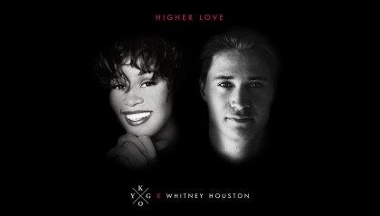 Kygo remixa un inedito di Whitney Houston