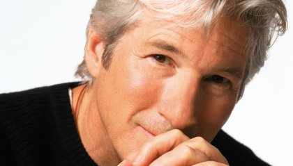 Happy birthday Richard Gere!