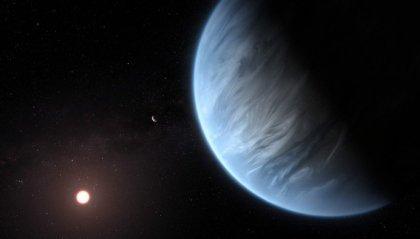 Scoperta acqua su un pianeta simile alla Terra. È potenzialmente abitabile