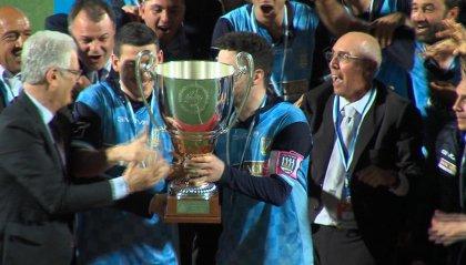 Supercoppa: Tre Penne e Tre Fiori si giocano il primo trofeo della stagione