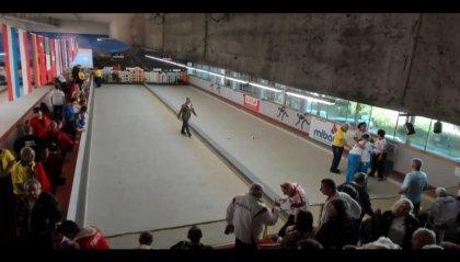 Bocce: Dall'Olmo ai quarti e coppia femminile in semifinale