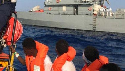 Migranti: Francia e Germania pronte ad accogliere il 50% di chi sbarca in Italia