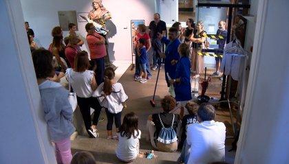 La storia, i reperti, il Museo...Lucilla racconta ai bambini
