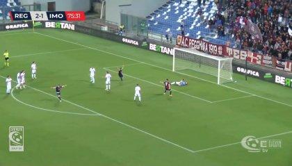 Serie C: spiccano Imolese-Modena e Padova-Carpi nella quarta giornata
