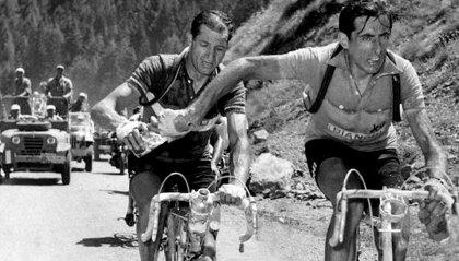 """100 anni fa nasceva il """"Campionissimo"""" Fausto Coppi"""