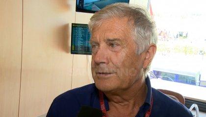 """Giacomo Agostini: """"il cuore soffre quando abbandoni le gare"""""""