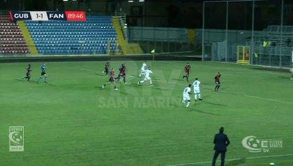 Gubbio-Fano 1-1