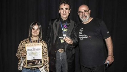 Mago Gabriel: premio alla carriera per l'organizzatore del Festival della magia di San Marino