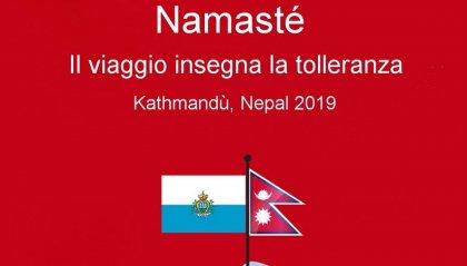 """Progetto """"Namasté - Adotta una carrozzina"""". Un ponte tra la Repubblica di San Marino e il Nepal per l'autonomia delle persone adulte e bambini con disabilità"""