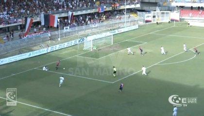 Sambenedettese - Arzignano ValChiampo 2-1