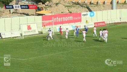 Reggio Audace a valanga a Bolzano, 3-0 al Sudtirol