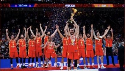 Mondiali: vince la Spagna con un pezzo d'Italia in panchina