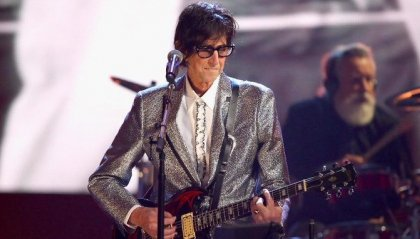 Musica: morto a 75 anni Ric Ocasek, leader dei The Cars