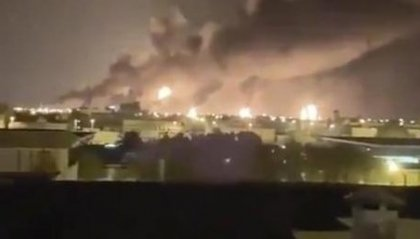 Attacchi ad impianti Saudi Aramco: danni record a produzione di petrolio