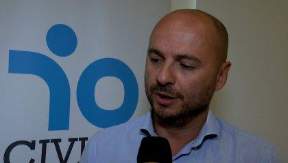 Civico 10 indica Luca Boschi