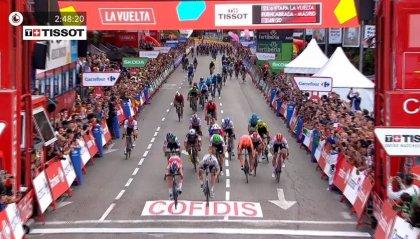 Ciclismo: titoli di coda per la Vuelta. In scena anche la Coppa Bernocchi