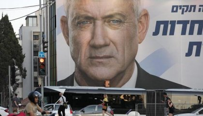Israele al voto, si cerca la leadership dopo lo stallo