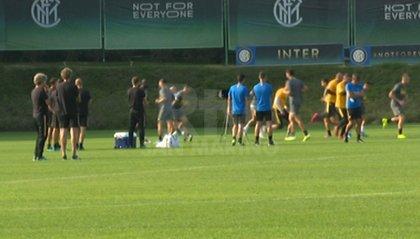 Torna la Champions League: apre l'Inter contro lo Slavia Praga