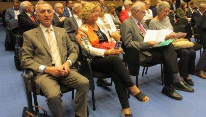Comitato Nazionale Sammarinese Fair Play al Congresso Europeo di Budapest