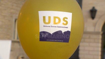 Unione Donne Sammarinesi si presenta, massiccia partecipazione