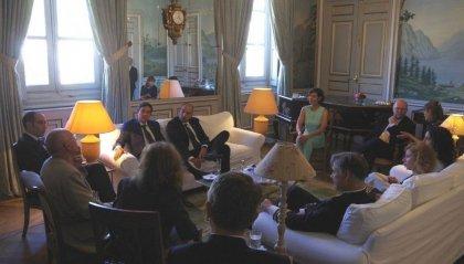 La Reggenza a Grenoble: vicinanza ai cittadini residenti all'estero