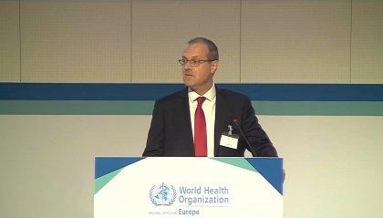 OMS: soddisfatta, la delegazione sammarinese, per la nomina di Hans Kluge a Direttore Generale per l'Europa
