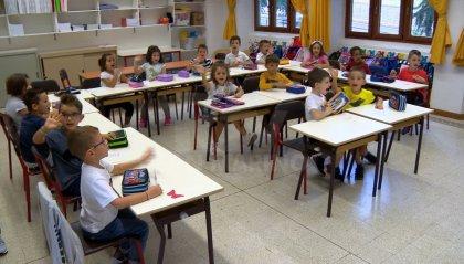 San Marino: primo giorno di scuola per oltre 4000 studenti