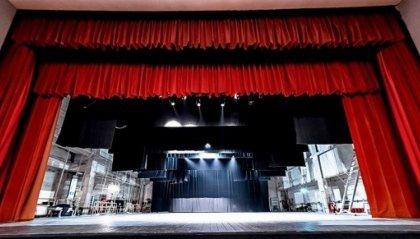 """Si alza il sipario del """"Teatro Celebrazioni"""" di Bologna"""