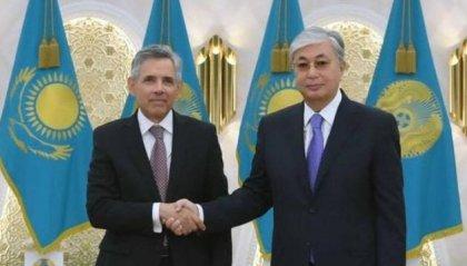 Segreteria Esteri: John Mazza è il primo ambasciatore di San Marino in Kazakhstan