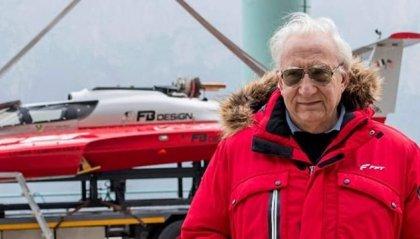 Fabio Buzzi perde la vita in un incidente nautico a Venezia
