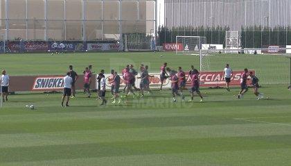 Champions: subito big match Atletico-Juve, l'Atalanta comincia da Zagabria