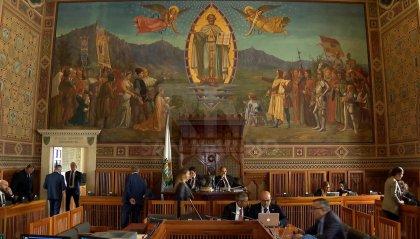Consiglio, Ssd e Civico 10 annunciano le dimissioni