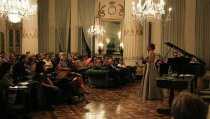 Napoli rende omaggio a Renata Tebaldi
