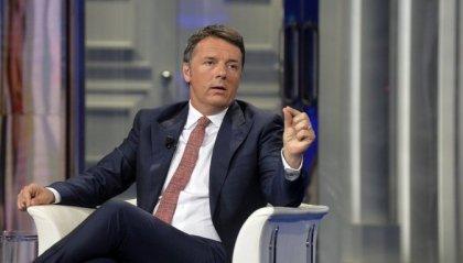Camera: nasce gruppo Italia Viva, in 25 aderiscono