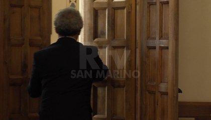 Fine della legislatura: la lunga notte delle dimissioni