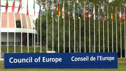 Per la prima volta al vertice del Consiglio d'Europa, solo donne