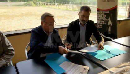 Federazioni Ippica e Sport Speciali, firmato accordo di collaborazione