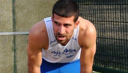 Ercolani Volta ai Mondiali di Atletica di Doha