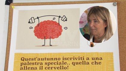 Neurologia: sul Titano 356 pazienti affetti da disturbi a tipo demenza