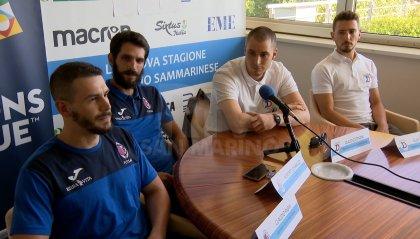 Fiorentino e Juvenes/Dogana si giocano la Supercoppa