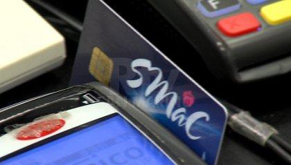 Smac: i rimborsi IGR sulla carta il 25 settembre