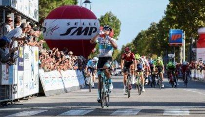 Lutsenko vince la Memorial Pantani