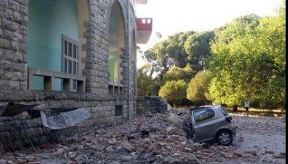 Terremoto in Albania, centinaia i feriti